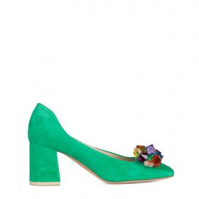 Pantofi Cu Toc Pepina